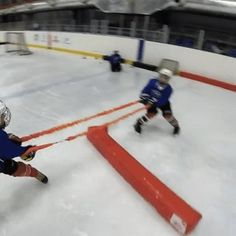 nice Hockey Training for 9 Year Olds in Russia : sports