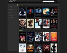Screenshot of viooz.li