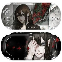 Video Game Accessories 2019 New Style Skin Decal Sticker For Ps Vita Original 1st Gen Pch-1000 Series Atelier #01+gift