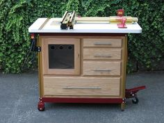 How to build your own router table a step by step guide step by how to build your own router table a step by step guide step by step guide router table and hubs greentooth Images