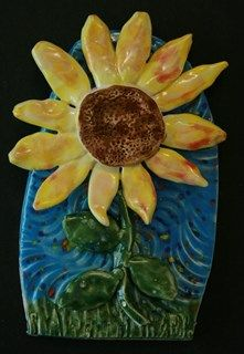 Check out student artwork posted to Artsonia from the Clay Van Gogh Sunflower project gallery at Alum Creek Elementary School.