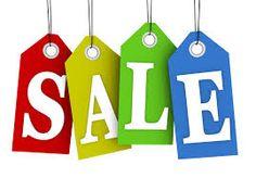 Het is onze bedoeling om sale artikelen van winkeliers aan te bieden.