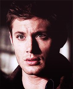 [gif] beautiful Dean  #Supernatural