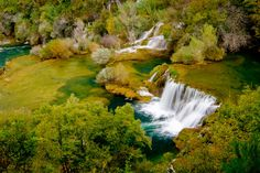 I recently had the opportunity and the pleasure to visit Croatia for a few days, a country that is so close to Italy but that I had never been before. I regret having waited so long to go there, si...