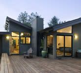 Gustave Carlson Design - a san francisco bay area residential architectual firm.
