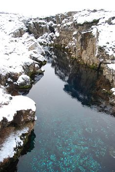 Thingvellir National Park, Iceland Vacation Places, Vacation Spots, Places To Travel, Oh The Places You'll Go, Places To Visit, Beautiful World, Beautiful Places, Rio, Iceland Island
