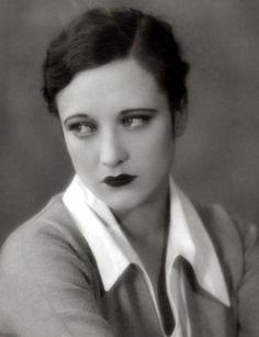 Joan Crawford, c1925