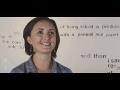 #Video - Fighting #dyslexia with art: Transdisciplinary #artist Alexandra Cantle and Headstrong Nation