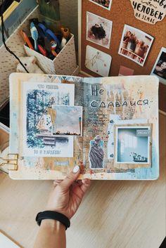 Love Journal, Bullet Journal Inspiration, Journal Notebook, Journal Ideas, Journals, Creative Diary, Diary Ideas, Notebook Ideas, Scrapbook Journal