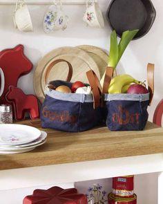 Die pfiffigsten DIY-Küchenideen