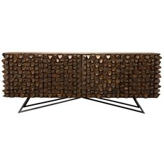 QS New York Sideboard - sideboards