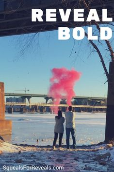 Grab your powder cannons for a truly bold and unique gender reveal! Epic Pictures, Gender Reveal Balloons, Blue Clouds, Cannon, Powder, Creative, Unique, Beautiful, Ideas