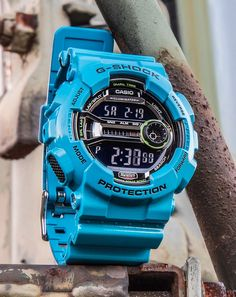 G-Shock Classic Series GD110-2