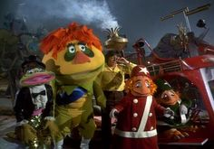 The magical land of Sid and Marty Krofft, a reality? | The Daily ...