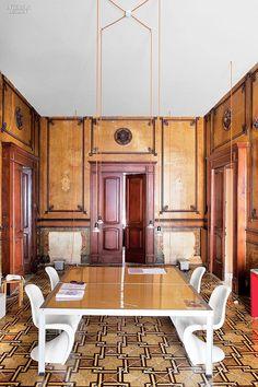 Time Travel Antonio Giuseppe Martiniello Lives And Works In Naples ItalyInterior Design