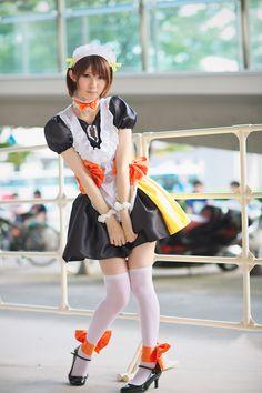 2013/09/22 璃波さん @rinamini   HPzero(仮)