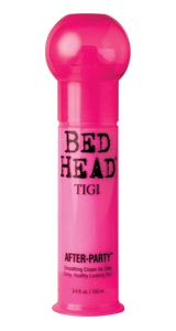 TIGI - Bed Head After Party. For frizzy ends.