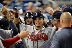 Jace Peterson blasts grand slam to lead Braves over Marlins, 5-3 - Talking Chop