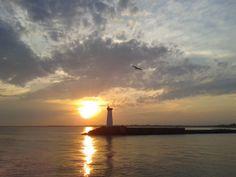 Cap d'Agde .... mooi maar kunstmatig opgespoten land en veel te chique voor ons .... Sette en d'Agde zelf zijn veel mooier