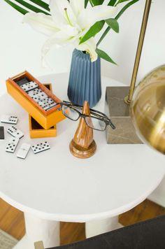 Waiting on Martha home decor accessories via Thou Swell