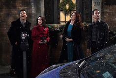 will and grace season 9 episode 7 recap christmas
