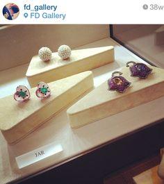Jewels by JAR  #jewelsbyjar #jarparis #joelarthurrosenthal #jar