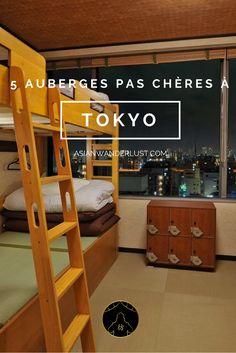 Guest House Tokyo – Die 5 besten preiswerten Pensionen in Tokio - Travel Pack Japon Tokyo, Tokyo Travel, Asia Travel, Yogyakarta, Dubrovnik, Kyoto, Blog Japon, House Tokyo, Bon Plan Voyage