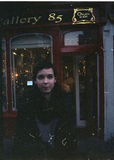 Natalia Kamecka - Lomografia 2014 #lomo #photo #komwiz #gallery85 #london