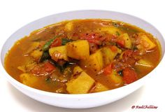 Potato Curry Potato Curry, Potatoes, Recipes, Food, Meal, Potato, Eten, Recipies, Meals