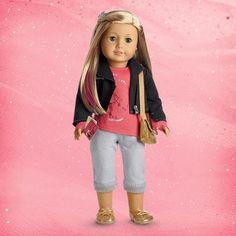 american girl of the year 2014   American Girl of the Year 2014: Meet Isabelle