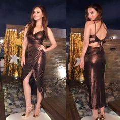 Sana Khan celebrates her birthday today. Here are the top 12 fashionable looks of Sana Khan Bollywood Actress Hot Photos, Bollywood Girls, Beautiful Bollywood Actress, Bollywood Fashion, Beautiful Girl Indian, Most Beautiful Indian Actress, Beautiful Gowns, Frock For Teens, Sana Khan Hot