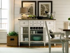 Summer Hill On Pinterest Bar Hutch Side Chairs And