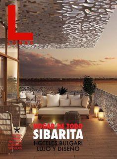 Un hogar para todo Sibarita, hoteles Bulgari la mejor opción para este mes del amor y de la amistad. Sociales, Eventos, Autos, Belleza y mas mucho mas...