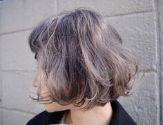 女の子らしさと色気を兼ね揃えた『ラベンダーアッシュカラー』で春夏の最旬愛されヘアをつくる♡ | ギャザリー