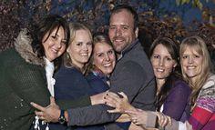 Αυτός ο άντρας που παντρεύτηκε 5 γυναίκες, σόκαρε τους πάντες όταν άφησε τις κάμερες να μπουν στο σπίτι του  #Αληθινέςιστορίες