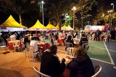 Bar Acima 2012 ©Athos Souza