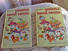 Manuale di Nonna Papera le prime ricette e i primi esperimenti in cucina, Il salame di cioccolata, per esempio c/o mia cugina Magda (che preparava anche burro appena ammorbidito fatto rotolare nello zucchero - abominable)