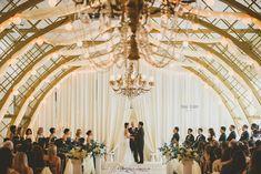 Rosie & Hien's Kapok Special Events Wedding