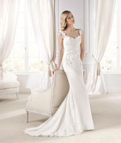 Edeline | Bridal Wear | Bridal Rogue Gallery- Designer wedding gowns & accessories