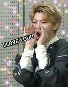 New Memes Para Contestar Kpop Amor Ideas K Pop, New Memes, Love Memes, Meme Faces, Funny Faces, Wattpad, Kind Meme, Young K, Felix Stray Kids