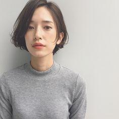 【HAIR】三好 佳奈美さんのヘアスタイルスナップ(ID:224905)