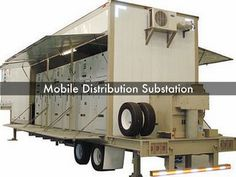 E-Houses for Power Distribution. Mobile Distribution Substations Latin America. Mobile Distribution Substations Venezuela. Mobile Distribution Substations Peru. Mobile Distribution Substations Trinidad & Tobago. Energy Electrical Integrators Corp. Electrical EPC