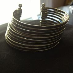 Free Stuff: Super Cute Sterling Silver Bracelet - Listia.com Auctions for Free Stuff