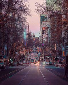 Melbourne, Australia 🇦🇺