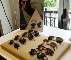 Gafas #Montblanc