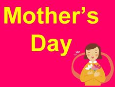 Mother's Day PowerPoint - Look at the origins of mother's day as an introduction to a wider activity.