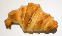 vegansk croissant