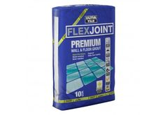 Ultra Tile Flexi Joint Grey Grout is a Flexible, water-resistant, frost-resistant, mould resistant, Anti-fungal cement based powder grout that is suitable for use in areas that require additional flexibility and durability. It can be used internally and externally on walls and floors.