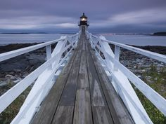 Maine, the northernmost and easternmost portion of New England, is famous for its rocky coastline, forested interior, quaint fishing village...