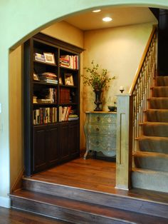 Built-in Storage Design, Pictures, Remodel, Decor and Ideas - page 206